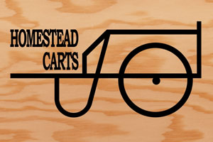 About Homestead Carts