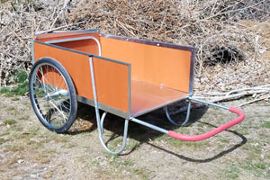 homestead carts